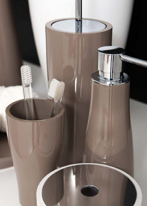 Regia Millenium Soap Dispensers