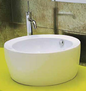 Art Ceram Fuori Giro Bathroom Basins