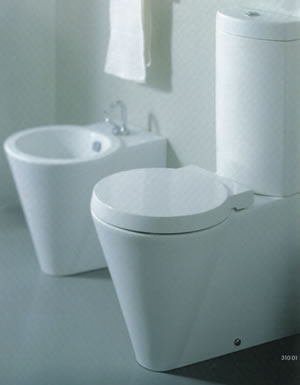 Althea Ceramica Hera Close Coupled Toilets