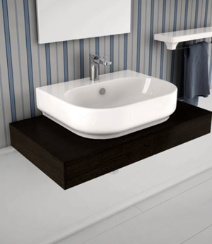 Hidra Piano Bathroom Towel Rails