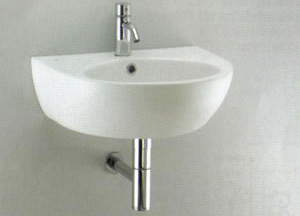 Ideal Standard Small+ Bathroom Sinks