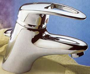 Ideal Standard Idyll Bathroom Tap