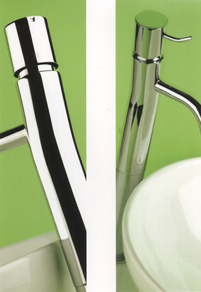 Irb Tobre Khrio Bathroom Taps