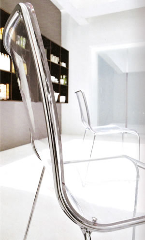 Contemporary Furniture, Calligaris Furniture and Chairs