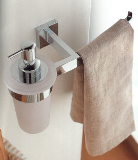 Regia Jazz Bathroom Accessories