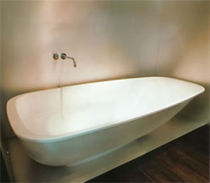 Rapsel Kea Freestanding Baths