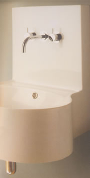 Nito Lady K Bathroom Basins