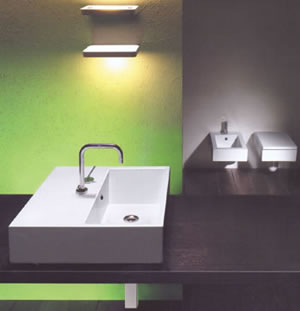 Catalano Verso Bathroom Basins