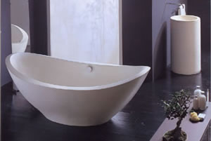 Rapsel Lavasca  bathtubs - giant.co.uk :  interior design bathroom bath bath accessories