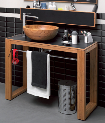 Lineabeta Luni Bathroom Furniture
