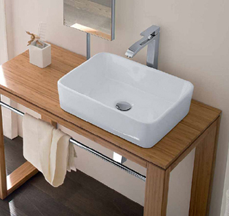 Lineabeta Acquaio Bathroom Basins