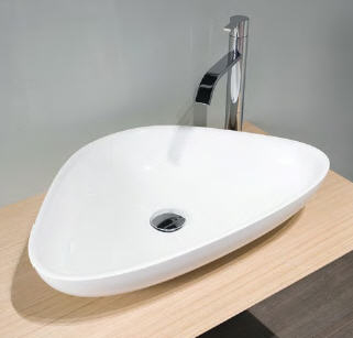 Antonio Lupi Girogiro Countertop Bathroom Basins