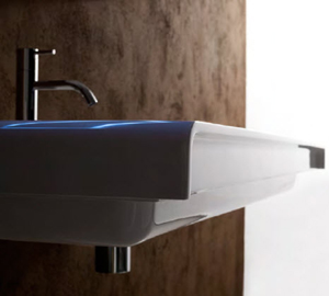 Antonio Lupi Igor Bathroom Sinks