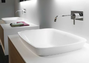 Antonio Lupi Bulbo Bathroom Sinks