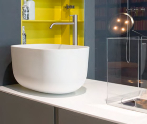 Antonio Lupi Covo Bathroom Sinks