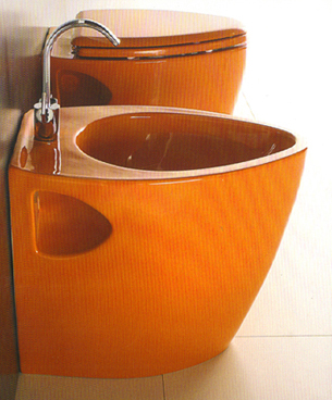 Master Ceramiche Bathroom Toilets