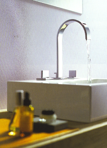 Dornbracht MEM Bathroom Taps