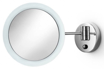 Lineabeta Mevedo Bathroom Mirrors