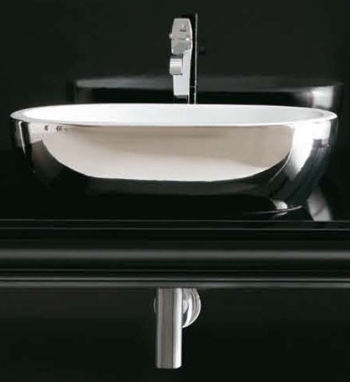 Galassia Midas Countertop Basins