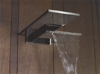 Bathroom Taps, Modern Bathrooms, Contemporary Bathrooms, Bathroom Sinks, Modern Bathroom Design, Interior Architecture, Interior Design, Designer Bathrooms, Bathroom Tiles, Bathroom Basins