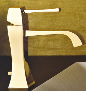 Gessi Mimi Bathroom Taps