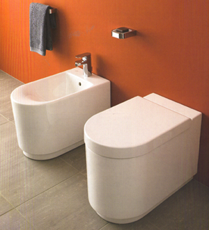 Ideal Standard Moments Bathroom Toilets