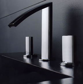 Bathroom Taps, Sinks, Toilets, Modern Bathrooms