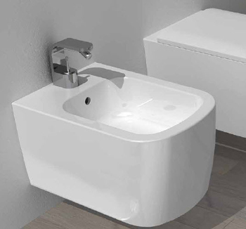 NIC Design Semplice Bathroom Toilets
