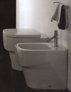 Ideal Standard Imagine Bathroom Toilets