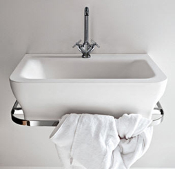 Agape Novecento Bathroom Sinks