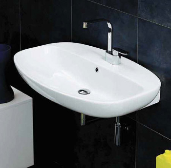 Flaminia Nuda Bathroom Basins