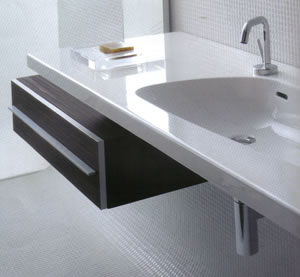 Laufen Palomba Bathroom Sinks