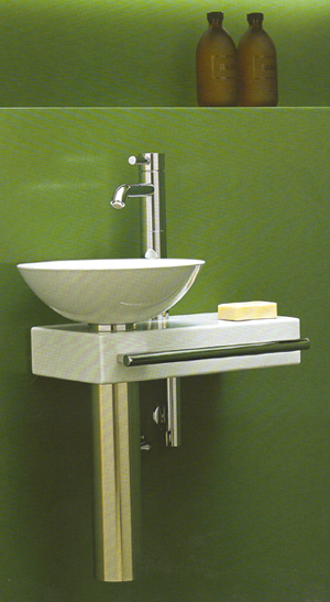 Alape Piccolo Small Basins
