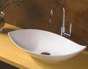Varm Piroga Countertop Basins