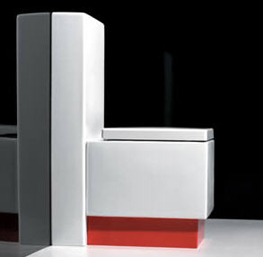 Althea Ceramica Plus Bathroom Toilets