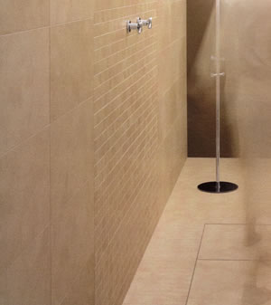 Mirage Petranova Classico Bathroom Tiles