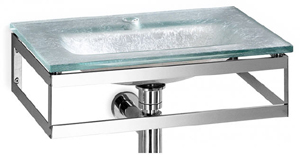 Glass Basins, Bathroom Accessories