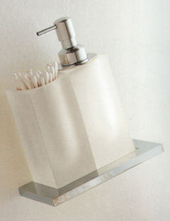 Regia Murales Bathroom Accessories