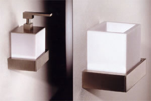Gessi Rettangolo Bathroom Accessories