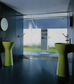 Designer Bathroom, Contemporary Bathrooms, Designer Toilets, Bathroom Toilets, Bathroom Sinks, Bathroom Basins, Modern Bathroom Design, Interior Architecture, Interior Design, Bathroom Tiles, Modern Bathrooms, Contemporary Bathrooms, Bathroom Toilets, Designer Bathrooms, Italian Bathrooms, Toilets, Bathroom Toilets, Bathroom Sinks, Designer Washbasins