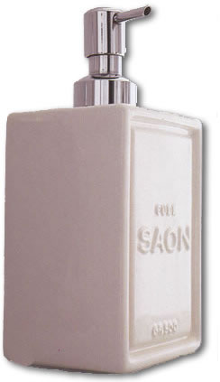Lineabeta Saon Soap Dispenser