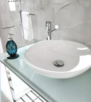Bathroom Accessories, stainless steel basins