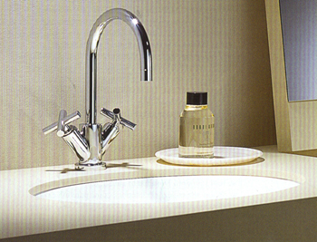 Dornbracht Tara Bathroom Taps