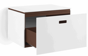 Lineabeta Ciacole Bathroom Cabinets
