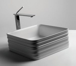 Varm Trace Bathroom Sinks