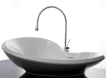 Varm Golf Bathroom Basins