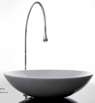 Varm Sun Bathroom Basins