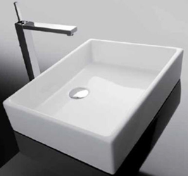 Varm Unlimited Bathroom Sinks