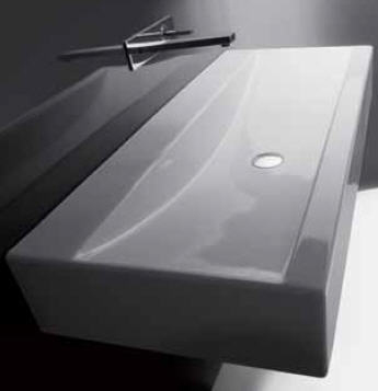Varm Block Bathroom Sinks
