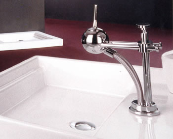 Visentin Spheratech Bathroom Taps